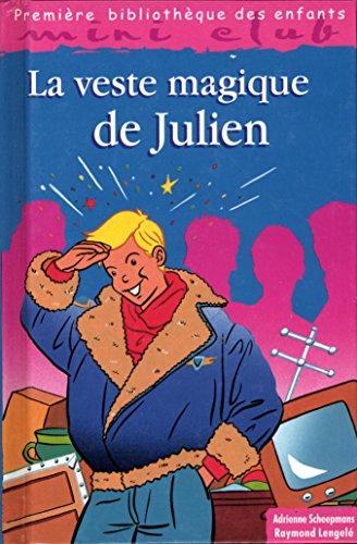 9782800611518: La veste magique de julien