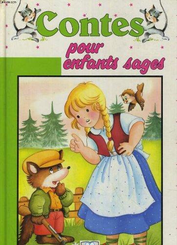 9782800613185: Contes pour enfants sages