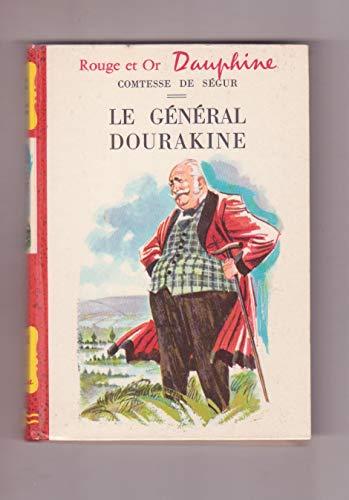 Le Gà nà ral Dourakine: Comtesse de SÃ