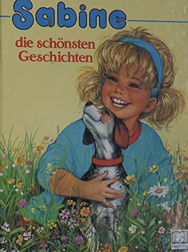 9782800628981: Sabine die schönsten Geschichten