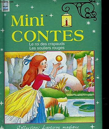 9782800635897: Mini contes -chat botte-