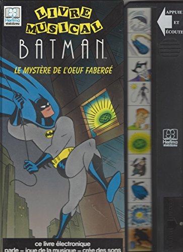 9782800636955: Batman
