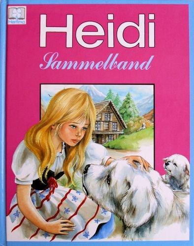 9782800638829: Heidi Sammelband - Band 1, gebraucht - gut
