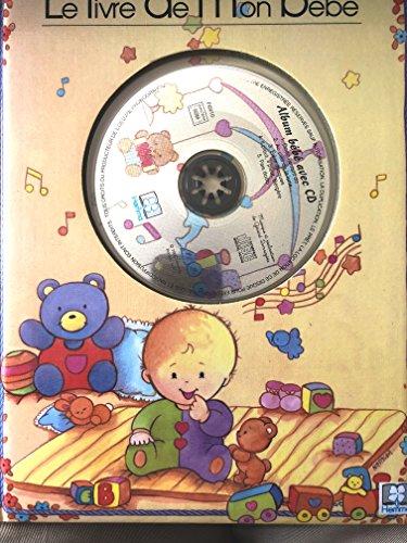 9782800644332: Le livre de mon bébé