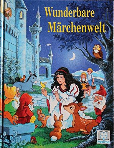 Wunderbare Märchenwelt: José-Luis, Macias: