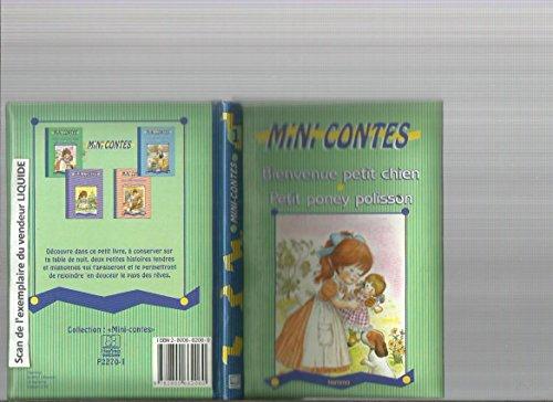 9782800662060: Mini contes