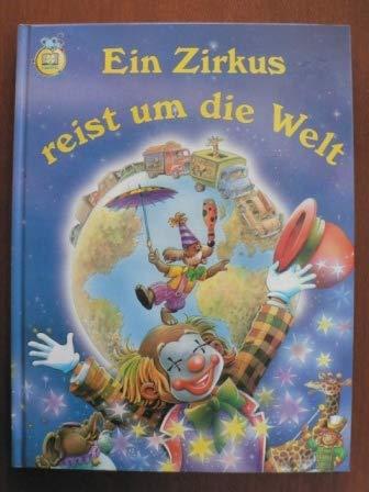 9782800676005: Ein Zirkus reist um die Welt