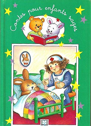 9782800676364: Contes pour enfants sages