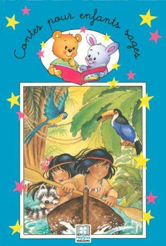 9782800676371: Contes pour enfants sages t.7