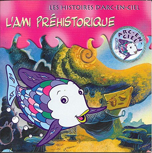 9782800677842: L'ami préhistorique