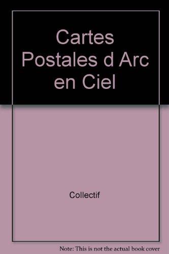 9782800677866: Cartes Postales d Arc en Ciel
