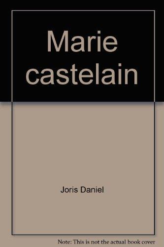 9782800678375: Marie castelain