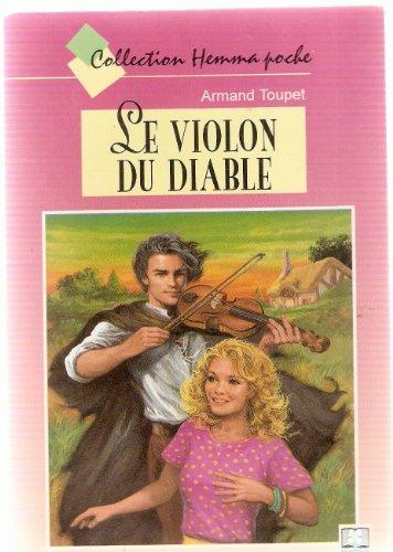 9782800678405: Le violon du diable