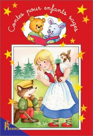 9782800683676: Contes pour enfants sages, tome 3