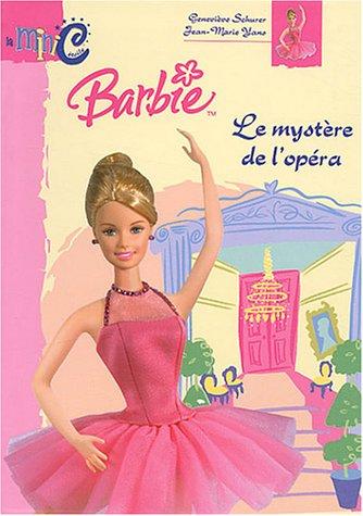 9782800684192: Barbie et le mystère opéra