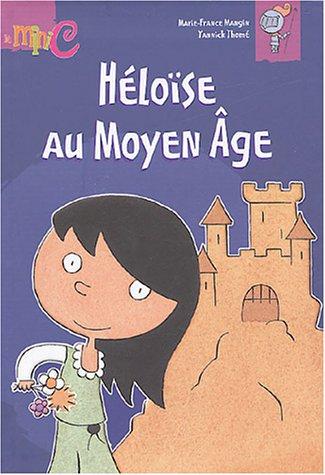 9782800686011: Héloïse au Moyen-Age