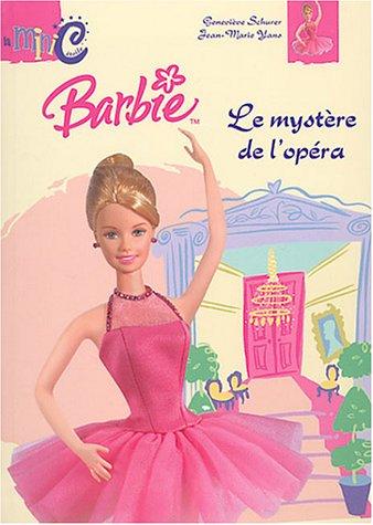 9782800686288: Barbie et le mystère de l'opéra