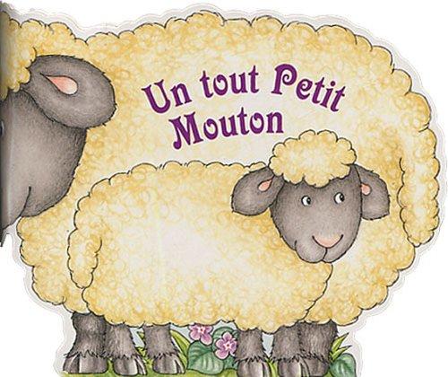 Un tout Petit Mouton: Fran Thatcher