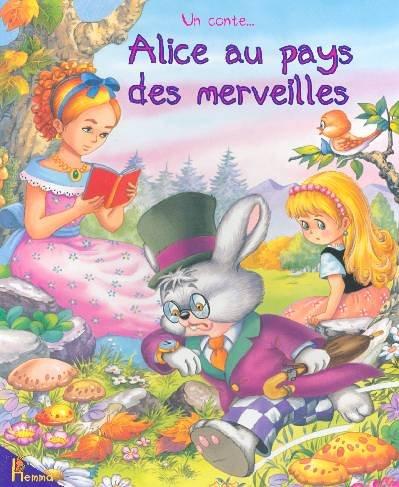 9782800689159: Alice au pays des merveilles
