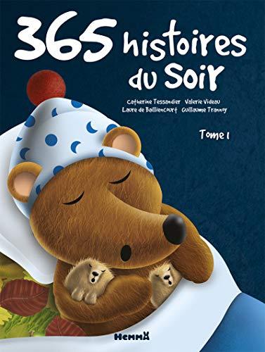 9782800693354: 365 Histoires du soir