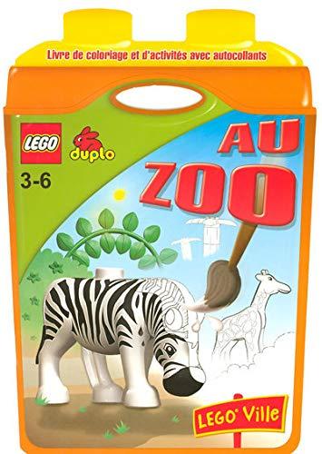 9782800693804: Au Zoo