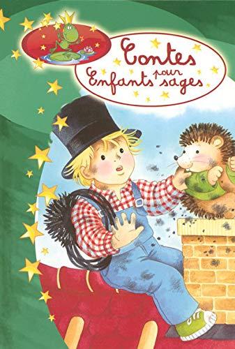 9782800694887: Contes pour Enfants Sages Ramoneur