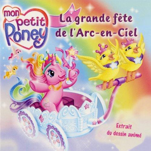 PT Poney Gde Fete ARC En Ceil (French Edition): Pelizzari, Nora