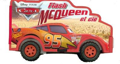 9782800696744: Flash McQueen et Cie