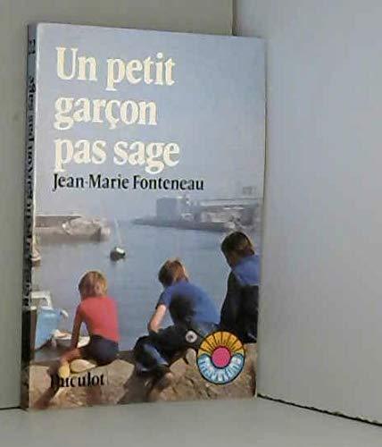 Un Petit garçon pas sage (Travelling): Jean-Marie Fonteneau