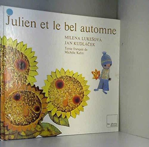 9782801100950: Julien et le bel automne