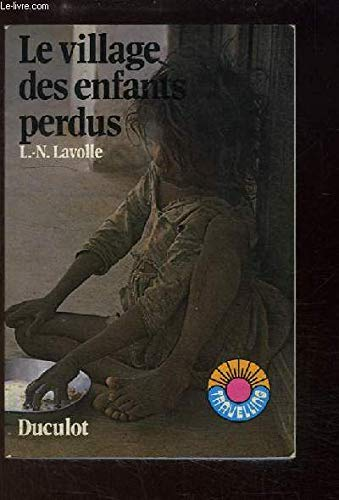 9782801101490: Le Village des enfants perdus (Travelling)