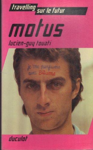 9782801102589: Motus