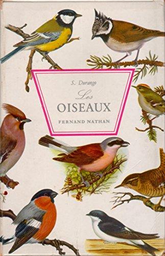 9782801103272: Les oiseaux