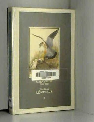 9782801103302: Les oiseaux