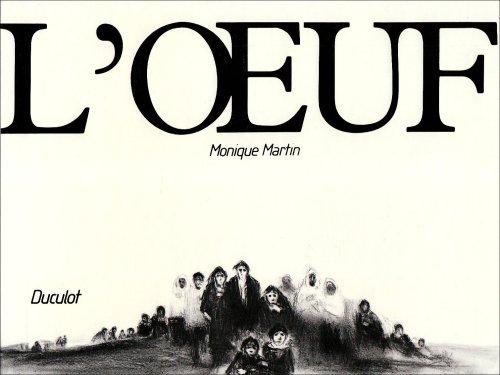 9782801104736: L'oeuf