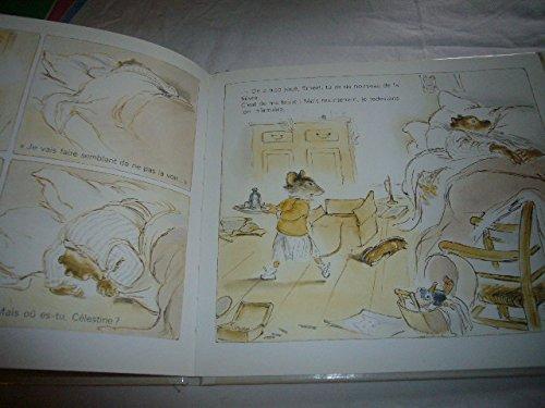 Ernest et Celestine (Les Albums Duculot) (French Edition): Vincent, Gabrielle