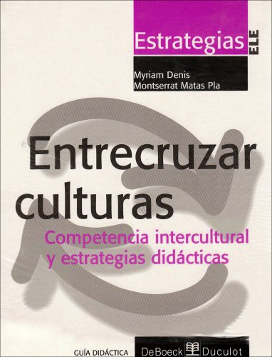 9782801111789: ENTRECRUZAR CULTURAS (Strategies)