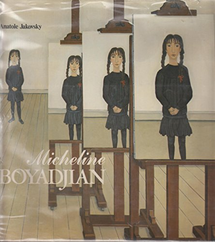 Micheline Boyadjian: Jakovsky, Anatole