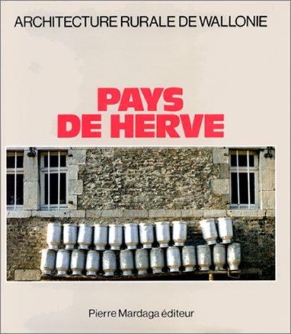 9782802100751: Pays de Herve