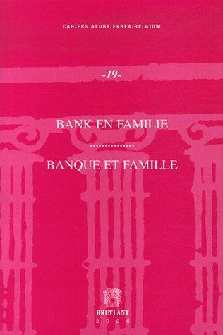 banque et famille: Jean-Pierre Buyle, Michel Tison