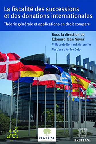 FISCALITE DES SUCCESSIONS ET DES DONATIO: NAVEZ ED 2011