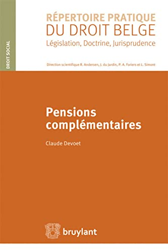 Pensions Complementaires