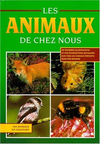 Les animaux de chez nous: Van Gelder, J