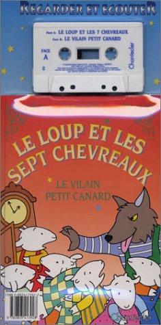 9782803413928: Le Loup et les 7 chevreaux