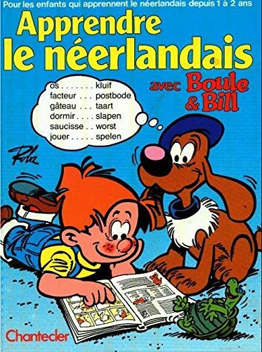 Apprendre le néerlandais avec Boule et Bill