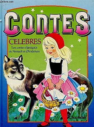 Contes célèbres