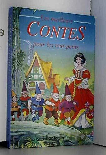9782803433056: les meilleurs contes pour les tout-petits