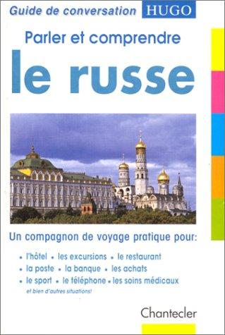 9782803433827: Parler et comprendre le russe
