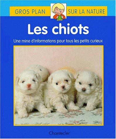 9782803437894: Les chiots