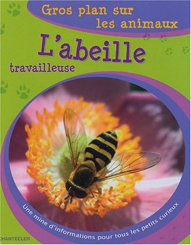 9782803444519: L'abeille travailleuse
